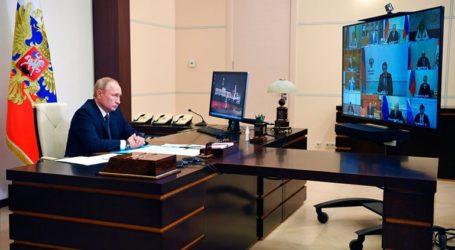 Ο υπουργός Ενέργειας διαγνώστηκε θετικός στον κορωνοϊό