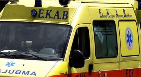 Βρετανός τουρίστας έπεσε από μπαλκόνι ξενοδοχείου και έχασε τη ζωή του