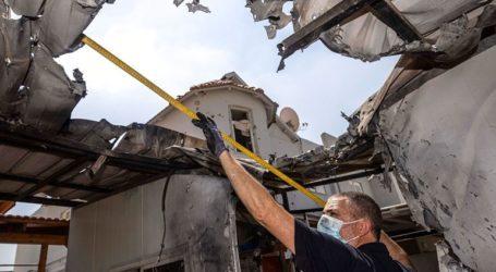 Συνεχίζονται οι αεροπορικές επιδρομές εναντίον της Λωρίδας της Γάζας