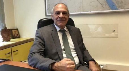 Τα«μαζεύει» οΣύμβουλος Εθνικής Ασφαλείας του πρωθυπουργού περί των ερευνών του Oruc Reis