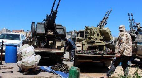 Το Κατάρ και η Τουρκία έτοιμοι να στείλουν στρατιωτικούς συμβούλους στην Τρίπολη