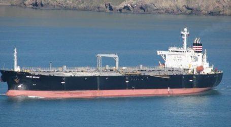 Φωτιά σε ελληνικό πλοίο στην Αραβική Θάλασσα