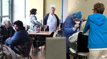 Νέα πηγή υπερμετάδοσης του ιού στη Θεσσαλονίκη