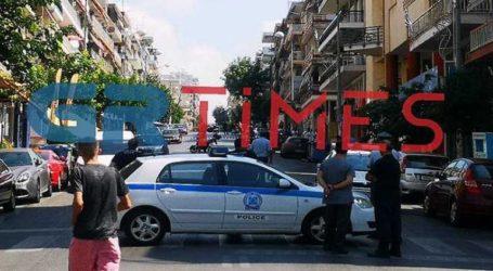 Τηλεφωνήματα για βόμβες σε τράπεζες στη Θεσσαλονίκη