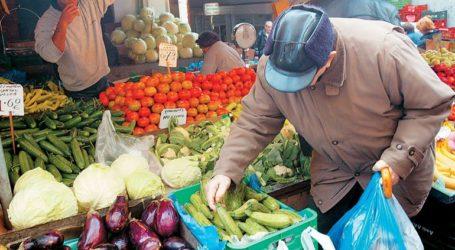 Αναστέλλεται η λειτουργία και των λαϊκών αγορών στη Χαλκιδική
