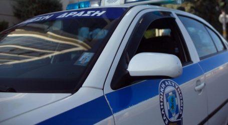 Σύλληψη και πρόστιμο 3.000 ευρώ για παραβίαση των μέτρων του κορωνοϊού