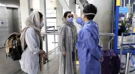 Το Ιράν πέρασε το όριο των 20.000 νεκρών λόγω Covid-19