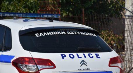 Ρέθυμνο: Μία σύλληψη για ληστεία