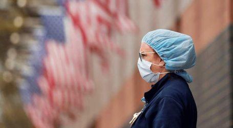 Τουλάχιστον 1.297 νέοι θάνατοι και 44.043 κρούσματα από τον Covid-19 στις ΗΠΑ