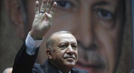 Για τη Μοσάντ ο Ερντογάν αποτελεί μεγαλύτερη απειλή από το Ιράν