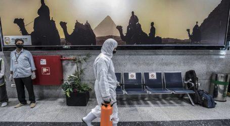 Υποχρεωτικό το τεστ PCR για τους ταξιδιώτες στην Αίγυπτο