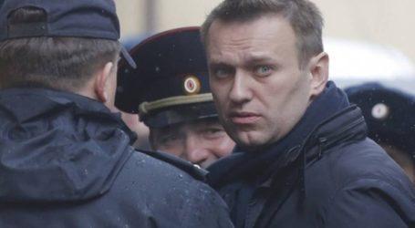 Σε σοβαρή κατάσταση νοσηλεύεται ο ρώσος αντιπολιτευόμενος Αλεξέι Ναβάλνι
