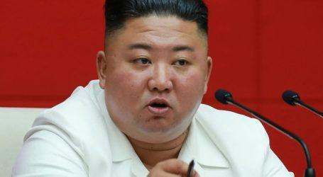 Ο Κιμ Γιονγκ-ουν συγκαλεί έκτακτο συνέδριο του Κόμματός του
