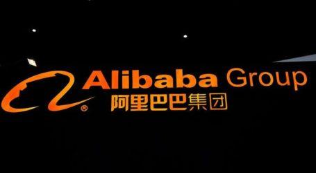 Αυξήθηκαν τα κέρδη τριμήνου της Alibaba Group