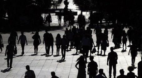 Κατά 155.799(13%) αυξήθηκε το σύνολο των εγγεγραμμένων ανέργων τον Ιούλιο-Μόλις 147.524 οι επιδοτούμενοι άνεργοι