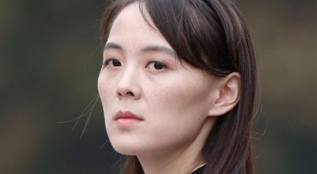 Κιμ Γιο-Τζονγκ: H αδερφή του Κιμ Γιονγκ Ουν με νέες αρμοδιότητες