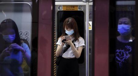 Τέλος οι μάσκες στο Πεκίνο