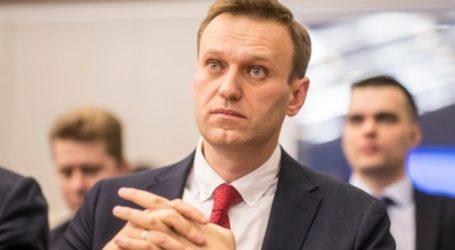 Η ΕΕ καλεί τη Ρωσία να επιτρέψει τη μεταφορά του Ναβάλνι για θεραπεία στο Βερολίνο