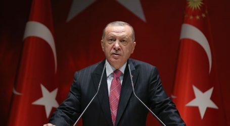 Οι ανακοινώσεις του Ερντογάν από τη Μαύρη Θάλασσα