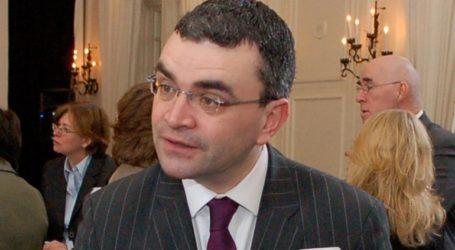 Παραιτήθηκε ο υπουργός Γεωργίας επειδή παραβίασε τα περιοριστικά μέτρα λόγω της πανδημίας