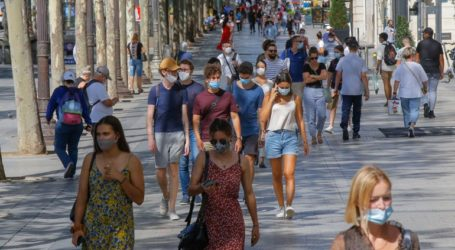 Σχεδόν στις 950.000 τα κρούσματα του νέου κορωνοϊού στη Ρωσία
