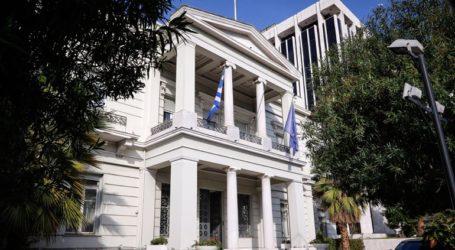 Η Ελλάδα χαιρετίζει την ανακοίνωση κατάπαυσης του πυρός στη Λιβύη