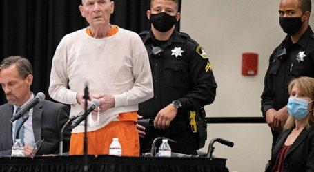 """Ισόβια κάθειρξη, χωρίς δυνατότητα αναστολής, επιβλήθηκε στον κατά συρροή """"Δολοφόνο του Γκόλντεν Στέιτ"""""""