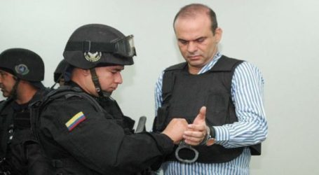 """""""Κόκκινα σήματα"""" της Interpol σε βάρος πρώην ηγέτη ακροδεξιού τάγματος θανάτου"""