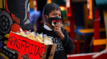 Μεξικό: 504 θάνατοι – 5.928 κρούσματα σε 24 ώρες