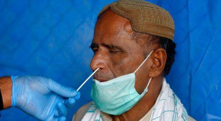 Περισσότερα από 2.000 κρούσματα μόλυνσης σε μία ημέρα