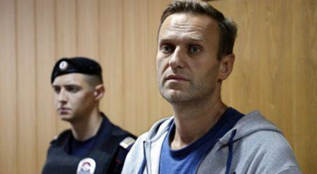 Προσγειώθηκε το αεροπλάνο που μετέφερε τον Ρώσο αντιπολιτευόμενο, Αλεξέι Ναβάλνι