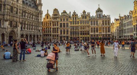 Η Γερμανία θέτει τις Βρυξέλλες στις περιοχές υψηλού κινδύνου λόγω κορωνοϊού