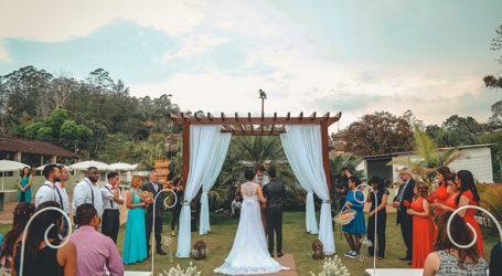 Τίθεται σε εφαρμογή το ανώτατο όριο των 350 ατόμων σε γάμους και βαφτίσεις