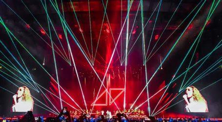 Γιγάντιο πείραμα διεξάγεται στη Λειψία με στόχο να επιτραπούν οι συναυλίες παρά την πανδημία