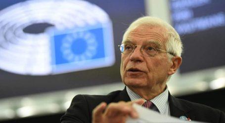 Η Ε.Ε. χαιρετίζει την κατάπαυση των εχθροπραξιών στη Λιβύη
