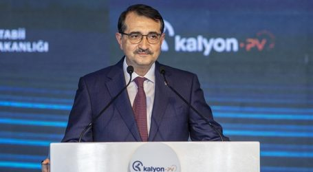 Η Τουρκία περιμένει μεγάλη μείωση στις εισαγωγές αερίου μετά την ανακάλυψη κοιτάσματος στη Μαύρη Θάλασσα