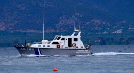 Μηχανική βλάβη λέμβου στη Θεσσαλονίκη