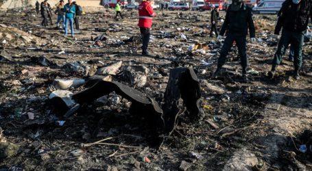 Το Ιράν καλεί τις χώρες να μην πολιτικοποιούν τα δεδομένα από το αεροπλάνο που καταρρίφθηκε τον Ιανουάριο