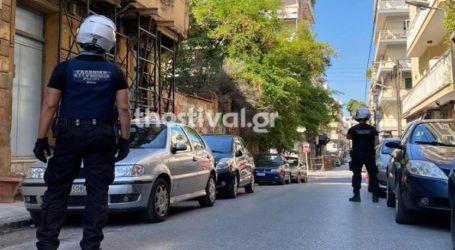 """Συνελήφθησαν οι 12 προσαχθέντες της κατάληψης """"Libertatia"""""""