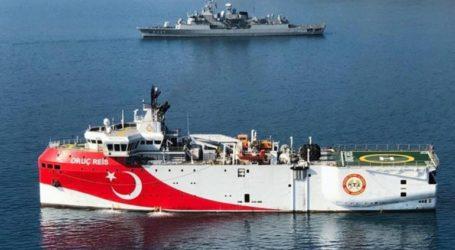 Η Τουρκία επεκτείνει τη διάρκεια της παράνομης Navtex μέχρι τις 27 Αυγούστου