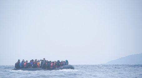 Νεκροί 22 μετανάστες σε ναυάγιο στα ανοικτά της Λιβύης