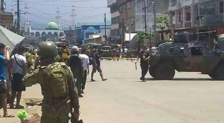 Τουλάχιστον 4 νεκροί και πολλοί τραυματίες από εκρήξεις βομβών