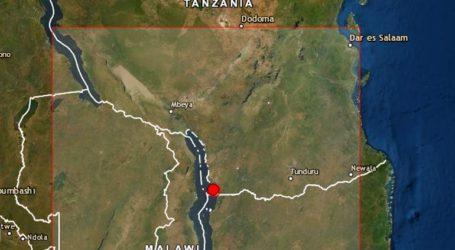 Σεισμός 5 Ρίχτερ στο Μαλάουι