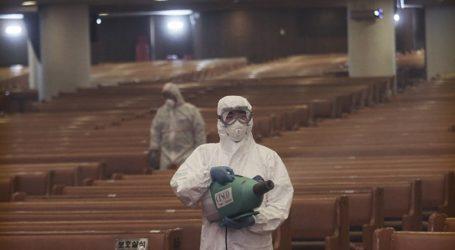 Υποχρεωτική η μάσκα σε όλους τους εσωτερικούς και εξωτερικούς χώρους στη Σεούλ