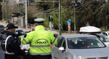 Τουλάχιστον 10 αστυνομικοί προσβλήθηκαν από Covid-19