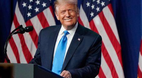 Ο Ντόναλντ Τραμπ εξασφάλισε και επισήμως το χρίσμα των Ρεπουμπλικάνων για τις προεδρικές εκλογές