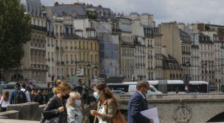 Ταξιδιωτική προειδοποίηση της Γερμανίας για το Παρίσι και την Κυανή Ακτή