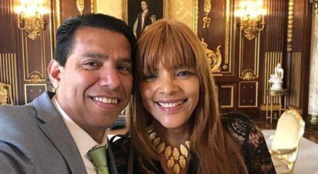 Βουλευτής, μητέρα 50 υιοθετημένων παιδιών, κατηγορείται για τη δολοφονία του πάστορα συζύγου της