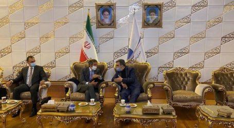 Στην Τεχεράνη ο διευθυντής της Διεθνούς Υπηρεσίας Ατομικής Ενέργειας