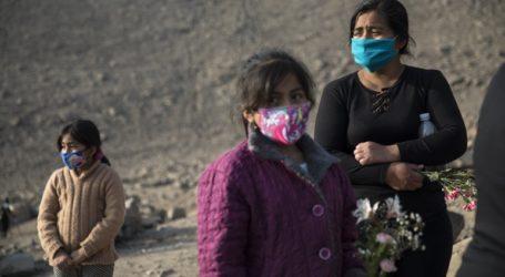 Πλησιάζουν τους 28.000 οι θάνατοι στο Περού